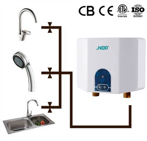 Small Water Heater For Bathroom Small Bathroom Water Heater Digital Temperature Controller