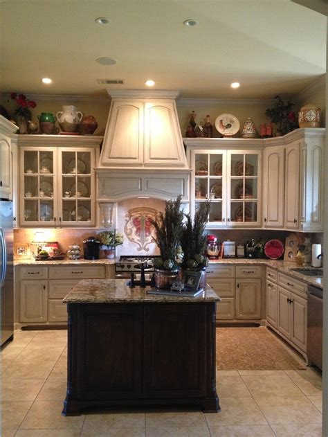 french kitchen cabinet french country kitchen french country kitchens pinterest