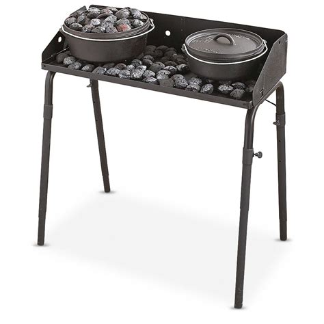oven cooking table c chef 174 large oven table 152479 cookware
