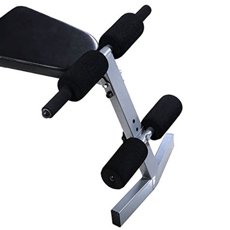 slant sit up bench goplus incline sit up bench foldable slant board ab crunch