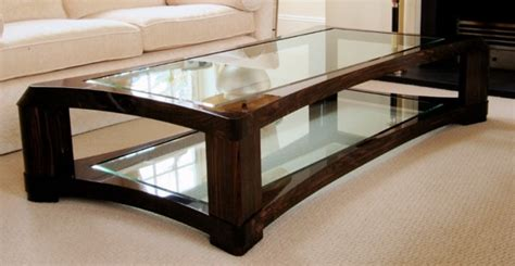 coffee table cool design glass and wood coffee tables