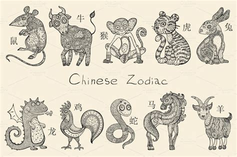 animals in new year race the great race the origin of the zodiac