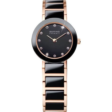 bering ceramic and gold pvd 11422 746