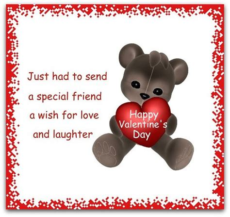 e cards n greetings valentines day greeting wish for a friend