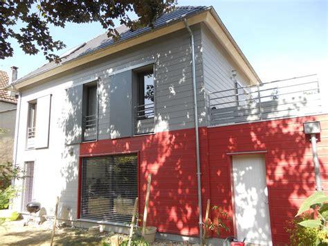 Maison Bois Ile De 2876 by Maison Bois Ile De Constructeur Maison Bois Ile De