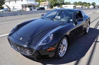 automobile air conditioning repair 2010 ferrari 612 scaglietti electronic toll collection purchase new 2010 ferrari 612 scaglietti 1 to 1 hgt ii package shields glass roof in atlantic