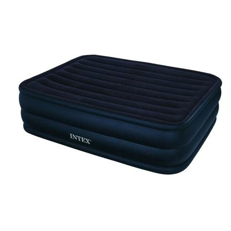 matelas gonflable intex gifi lit d appoint gonflable gifi