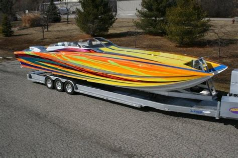 catamaran cigarette boats for sale the top 20 coolest speed boats cigarette racers