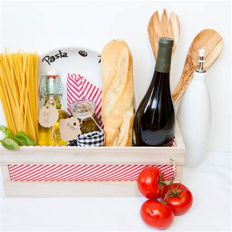for the italian food lover for the in your who