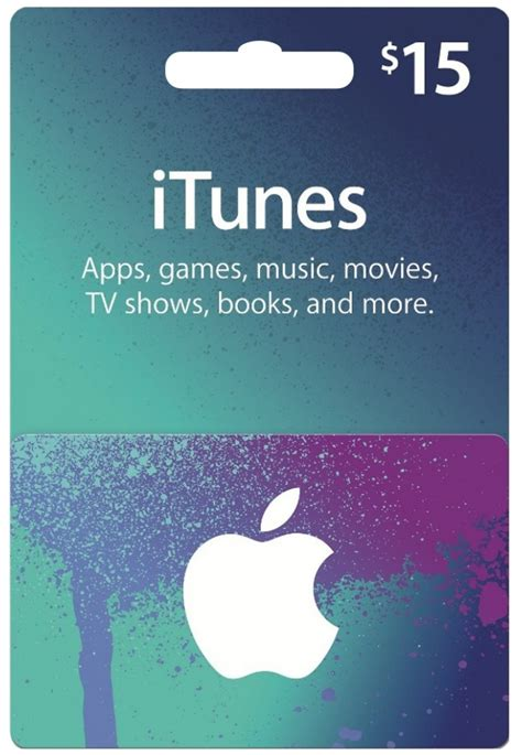 Itunes Gift Card Store Near Me - itunes 15 usd gift card itunes cards cards vouchers virgin megastore
