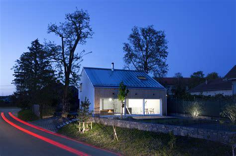 small concrete house design 86 6 sqm small reinforced concrete house design with simple exterior architecture