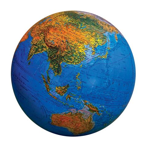 Find Worldwide Picture Of A Globe Of The World Clipart Best