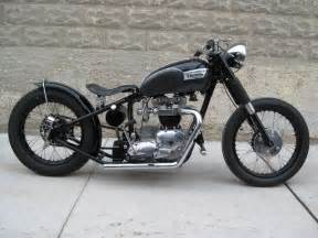 bobber build advice triumph forum triumph rat