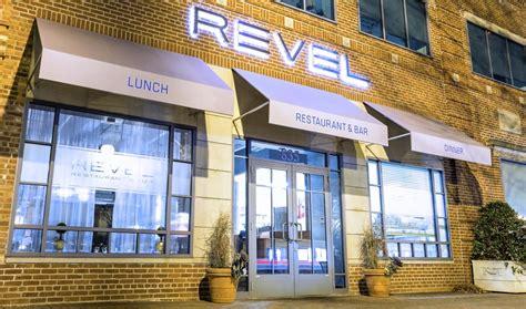 Garden City Ny Ophthalmologists Revel Restaurant Bar 296 Photos 274 Reviews Bars