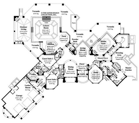 sater home plans 360 best luxury home plans the sater design collection