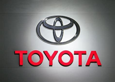 Toyota Settles Lawsuit Affecting 1 3 Million Vehicle