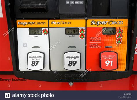 Newswire Rising Canadian Gas Prices Continue To Take A by Gasoline At A Petro Canada Filling Station Showing