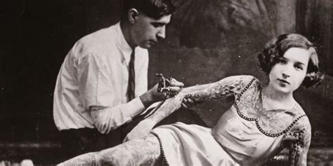 designboom com history tattoo history html the prickly history of tattooing in america huffpost