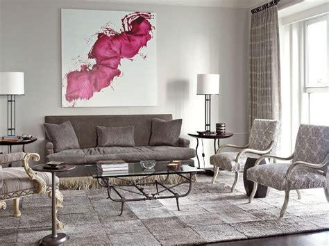 Living Room Ideas Grey And серый цвет в интерьере 50 современных вариантов сундук