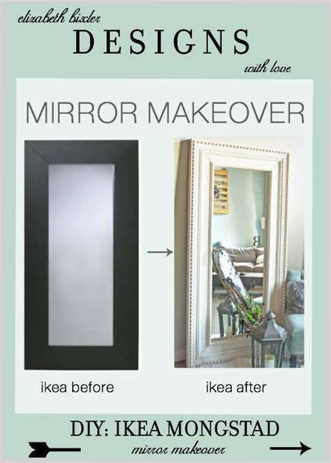 ikea mirror hack 25 best ideas about ikea mirror hack on pinterest ikea