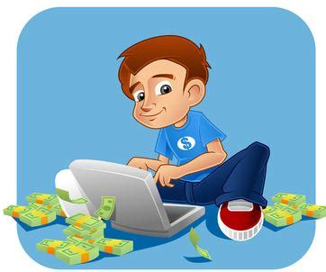 Ways Teens Can Make Money Online - the best ways teenagers can make money online