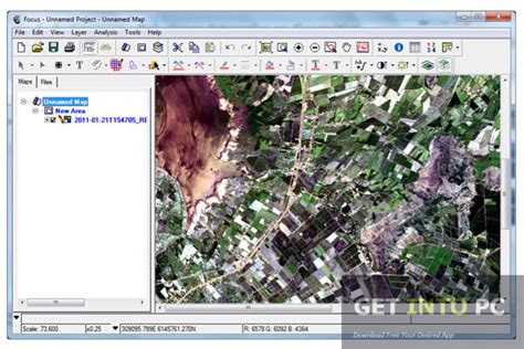 Pci Geomatica 2014 Sle Files Processing Satellite Image Aerial pci geomatica 2013 free