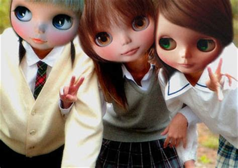 haunted doll marvin ricardo de melo blythe dolls