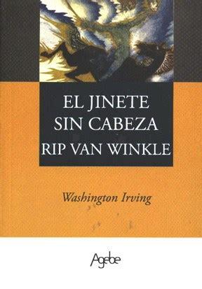 libro el jinete de plata el jinete sin cabeza rip van winkle por irving washington 9789876660037 c 250 spide com