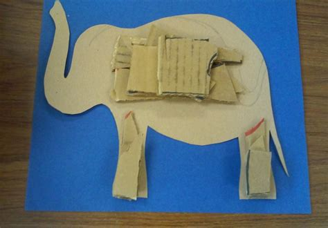 How To Make An Elephant Out Of Paper Mache - diy how to make a papier m 226 ch 233 elephant the new york