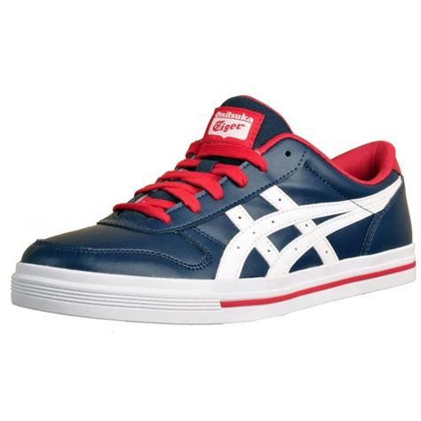 Asics Onitsuka Tiger by Asics Onitsuka Tiger Aaron Syn Sneaker Shoes Trainers