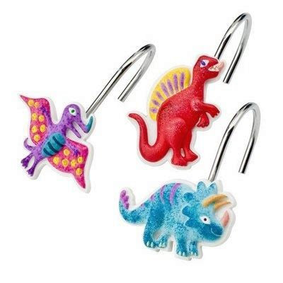 colorful shower curtain hooks 17 best images about camden s bathroom on pinterest