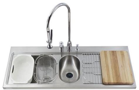 kohler k 3326r 3 na pro taskcenter basin kitchen