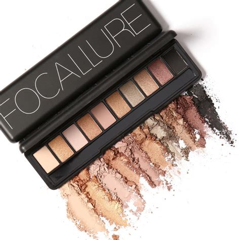 alibaba focallure compare prices on eye shades palette online shopping buy