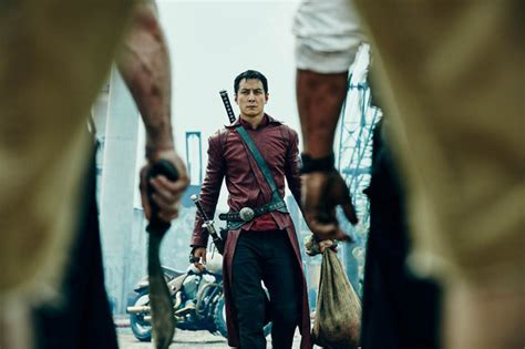 out of the badlands tv show into the badlands daniel wu on season finale cliffhanger