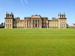 blenheim palace blenheim palace woodstock oxfordshire must