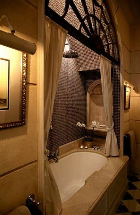 vorhänge im bad badewannen vorhang design