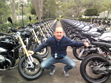 Bmw Motorrad Palma De Mallorca by Presentaci 243 N De Las Bmw Motorrad Palma De Mallorca