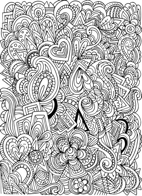 coloring pages adults tumblr best adult coloring books here is a sle from our very