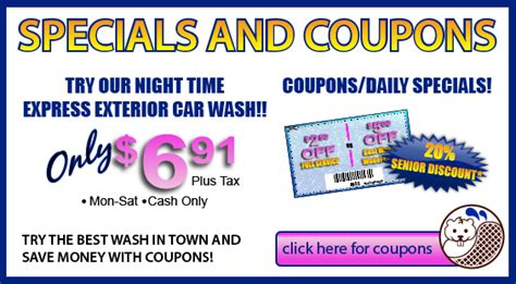 Eager Beaver Car Wash Port Jefferson by Eager Beaver Car Wash