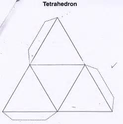 Three Dimensional Shapes Templates by New Page 1 Education Wichita Edu