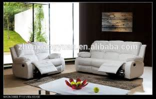 White Living Room Furniture Cheap 2015 Living Room Furniture Cheap Sofa White Leather Recliner Sofa Metal Sofa Buy Leather