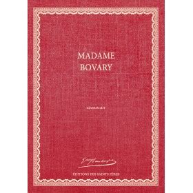 madame bovary edition books madame bovary sp books editions des saints peres