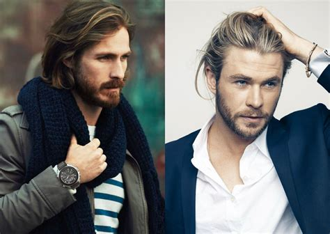mens hairstyles 2017 long best hairstyle 2017 long hairstyles for men to look appealing hairstyles