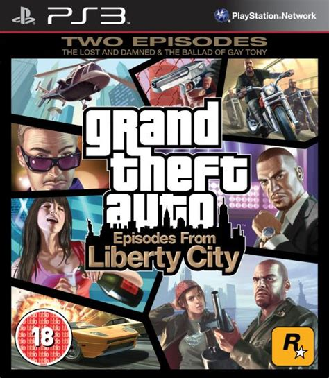 Home Decor Store Houston by Grand Theft Auto Iv Episodes From Liberty City Ps3