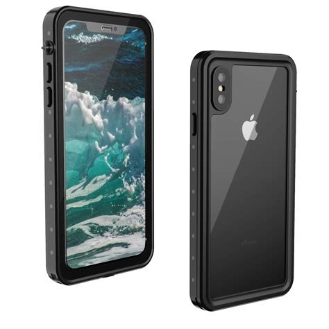 best waterproof cases for iphone xs max imore