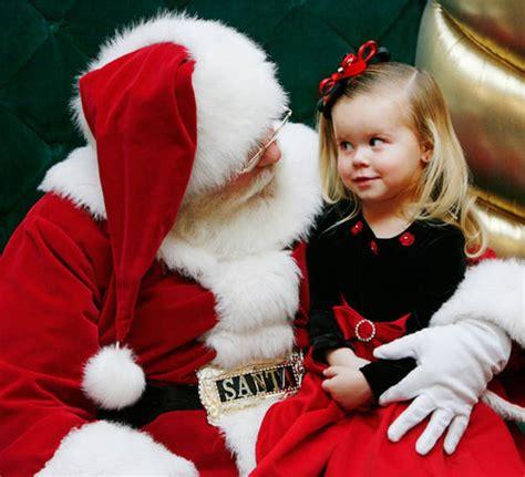jobs in yukon ok making great photos with santa claus news ok
