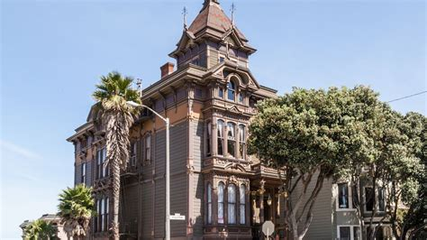 Family House San Francisco by The Westerfeld House San Francisco S Most Storied