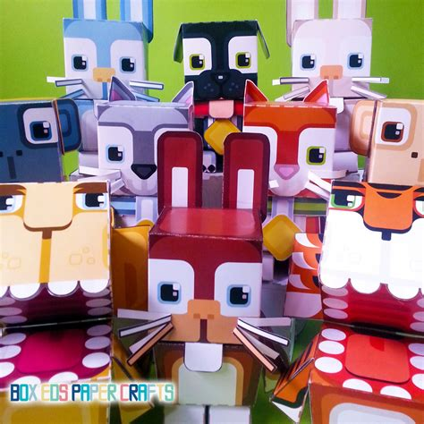 Buy Craft Paper - buy one printed d i y paper craft activity kit great gift for