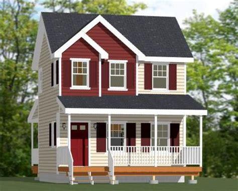 Small Homes For Sale South Carolina 20x16 Tiny House 590 Sq Ft Pdf Floor Plan