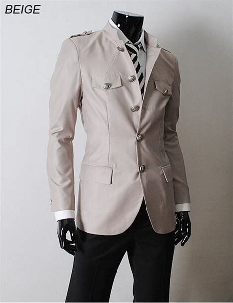 luxury designer clothing 2015 luxury designer mens jacket fashion tunic style